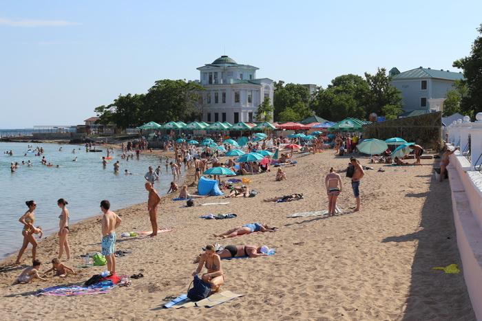 Пляж 6