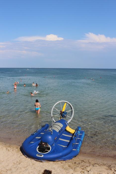 Пляж 7